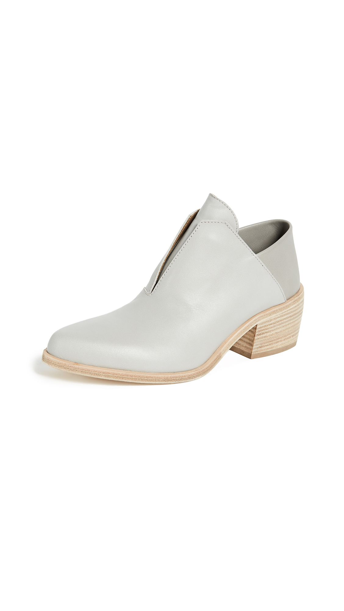 LD Tuttle The River Ankle Boots - Moth