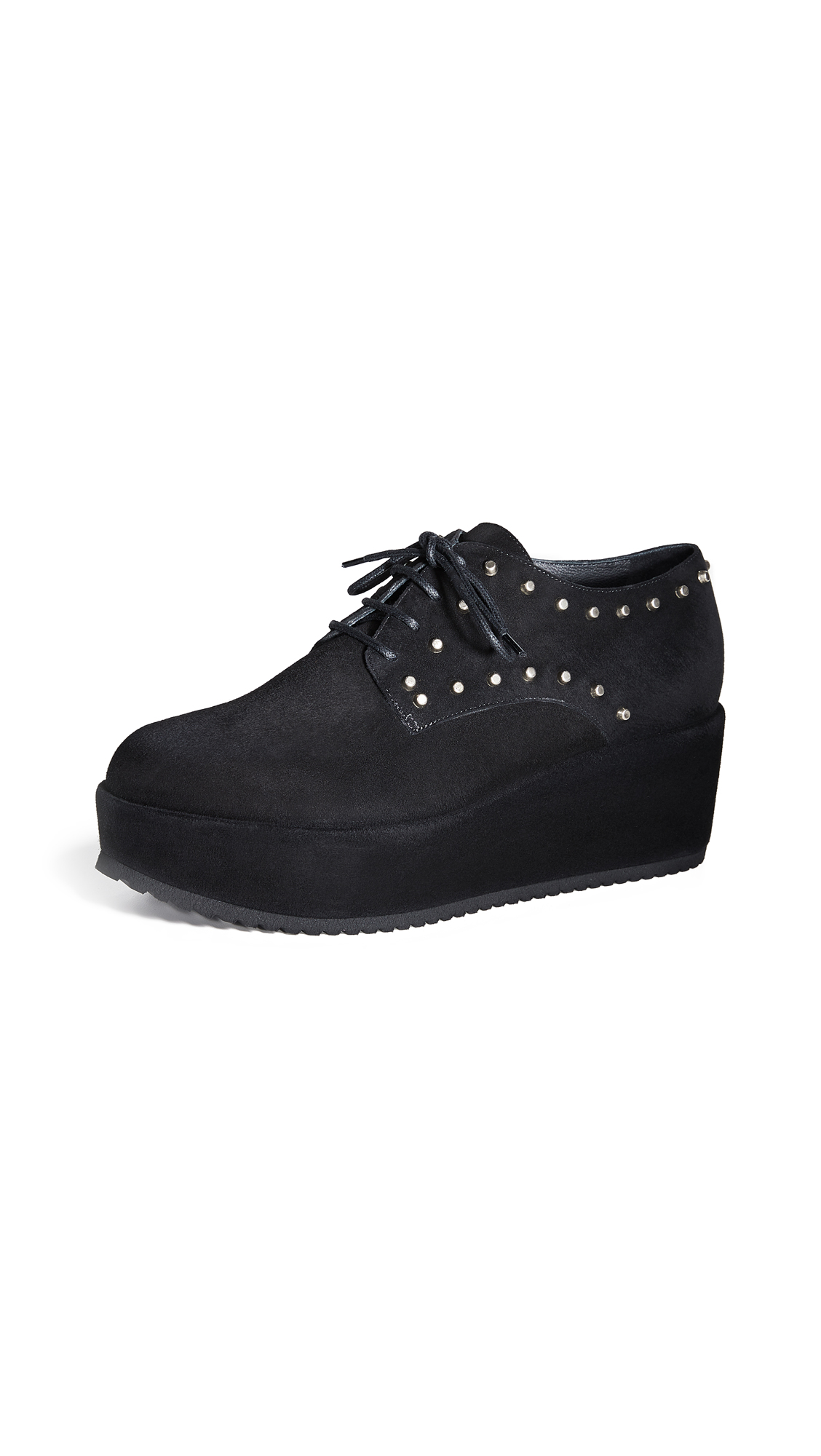 LD Tuttle The Tone Platform Studs