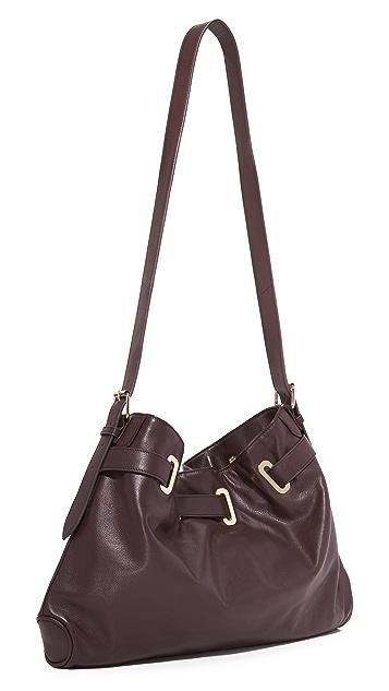 Le'Bulga & Co Lamba Messenger Bag