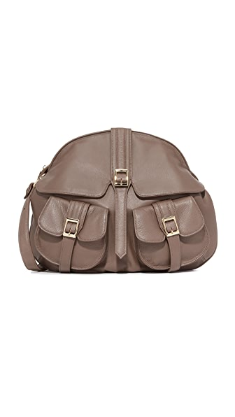 Le'Bulga & Co Helmet Bag