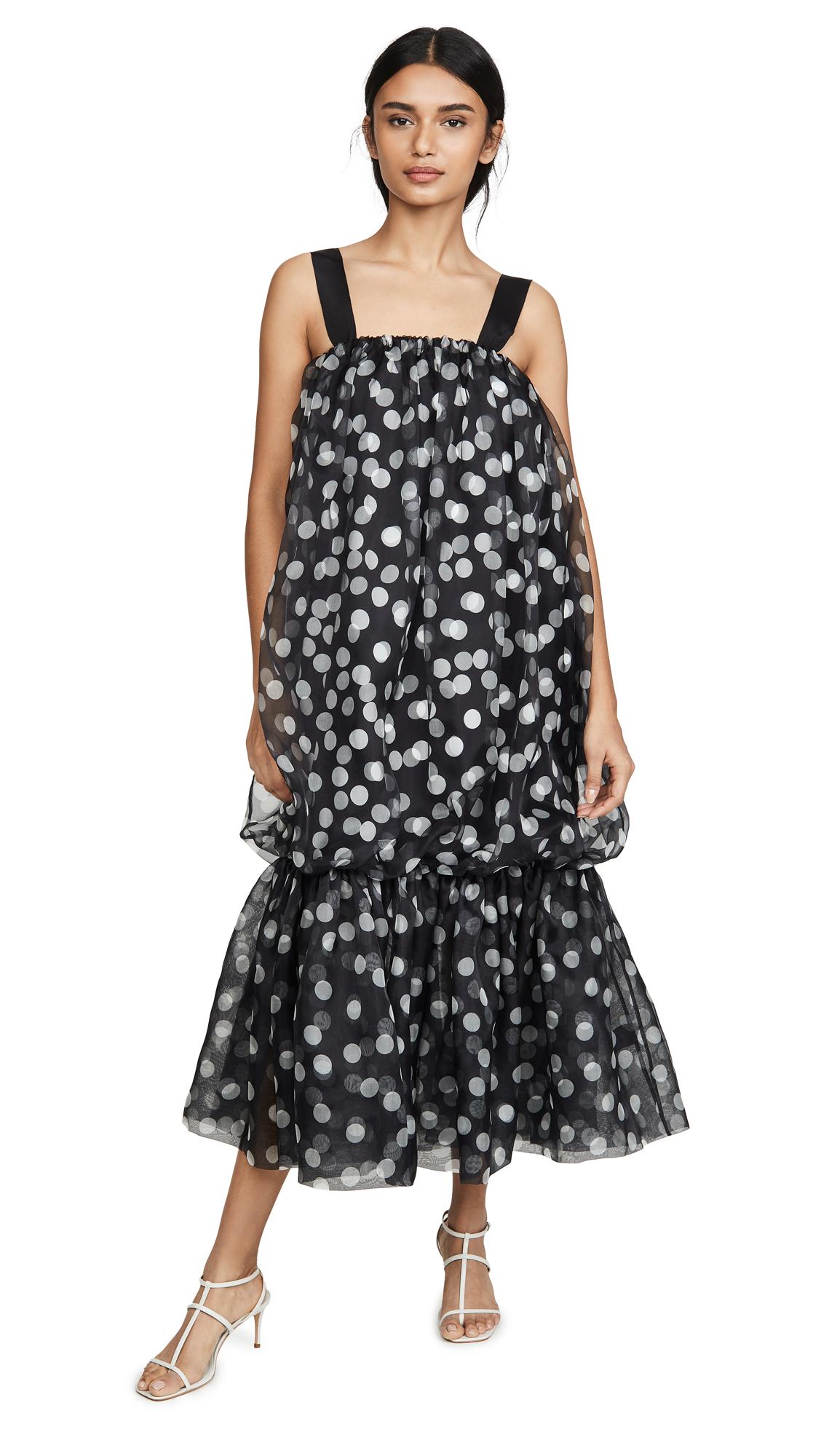 Buy Lee Mathews Cherry Spot Bubble Dress online beautiful Lee Mathews Clothing, Dresses