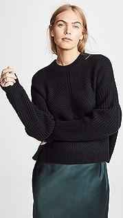 Le Kasha Кашемировый свитер Puglia