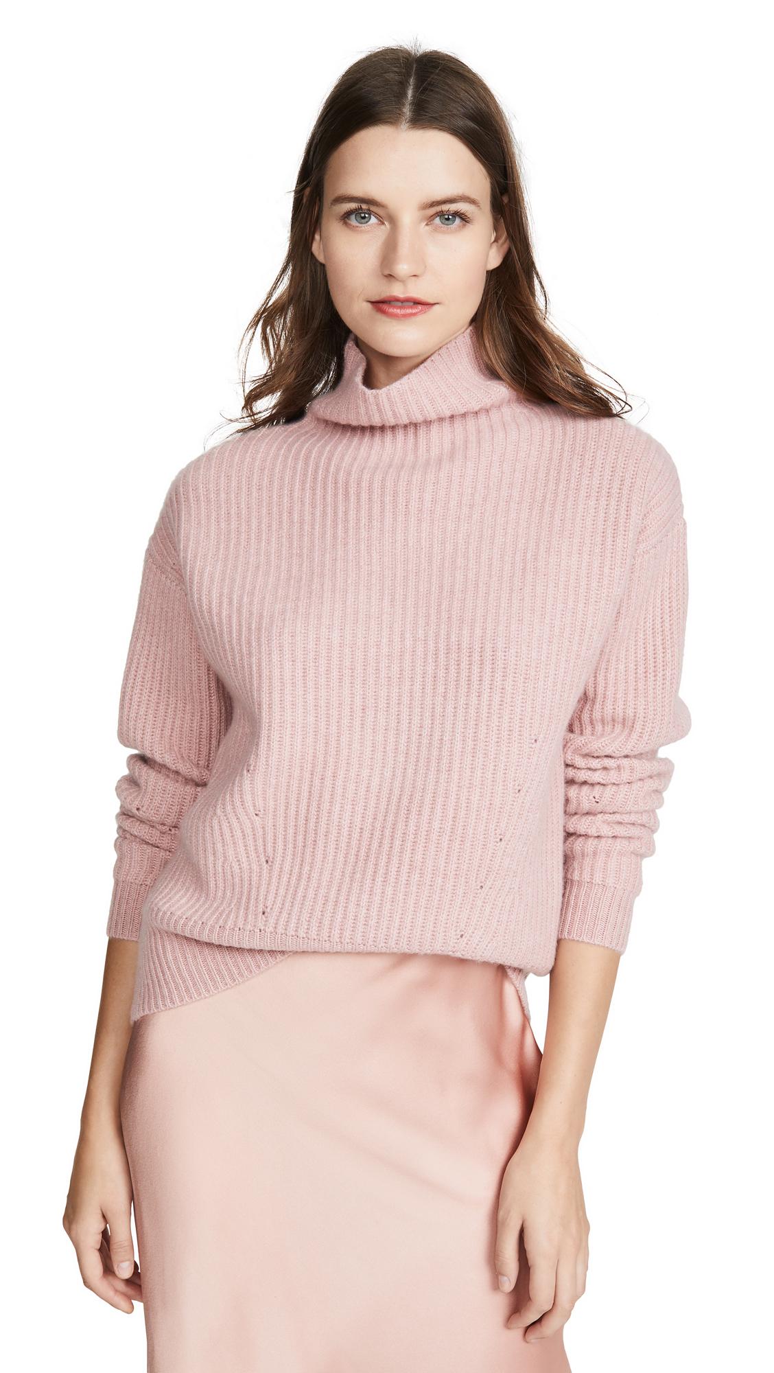 Buy Le Kasha online - photo of Le Kasha Verbier Cashmere Sweater