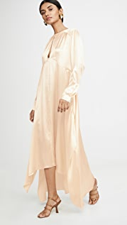 Le Kasha 长袖连衣裙