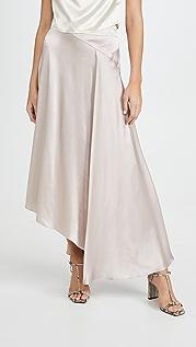 Le Kasha Шелковая юбка