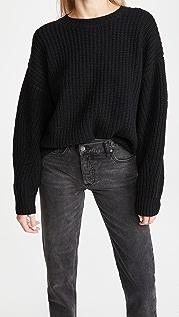 Le Kasha Turin Sweater