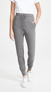 Le Kasha Kenya Cashmere Pants