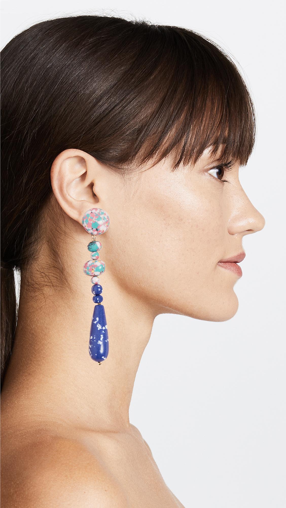 Lele Sadoughi Copacabana Earrings hphEB9F
