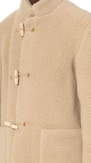 Lemaire Duffle Jacket