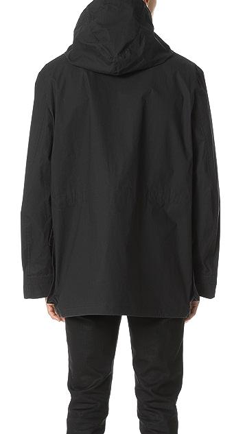 Lemaire Rain Jacket