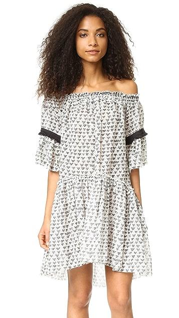 Lemlem Lula Ruffle Dress