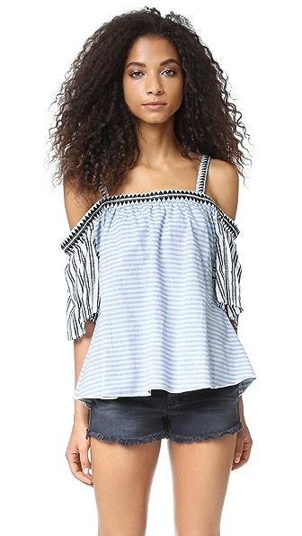 Блуза Amara