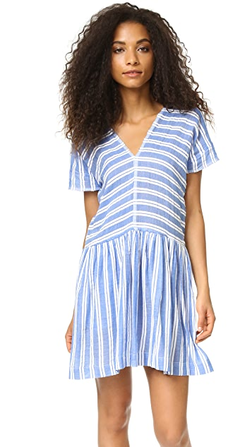 Lemlem Selinda Easy Dress