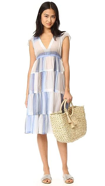 Lemlem Banu Midi Dress