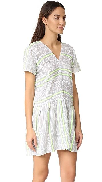 Lemlem Aden Easy Dress