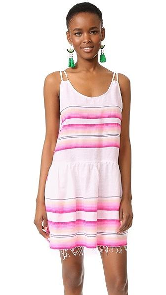Lemlem Elsi Beach Dress