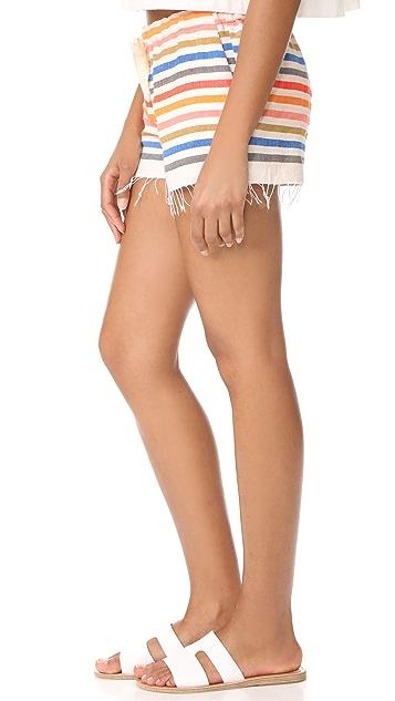 Lemlem Candace Shorts