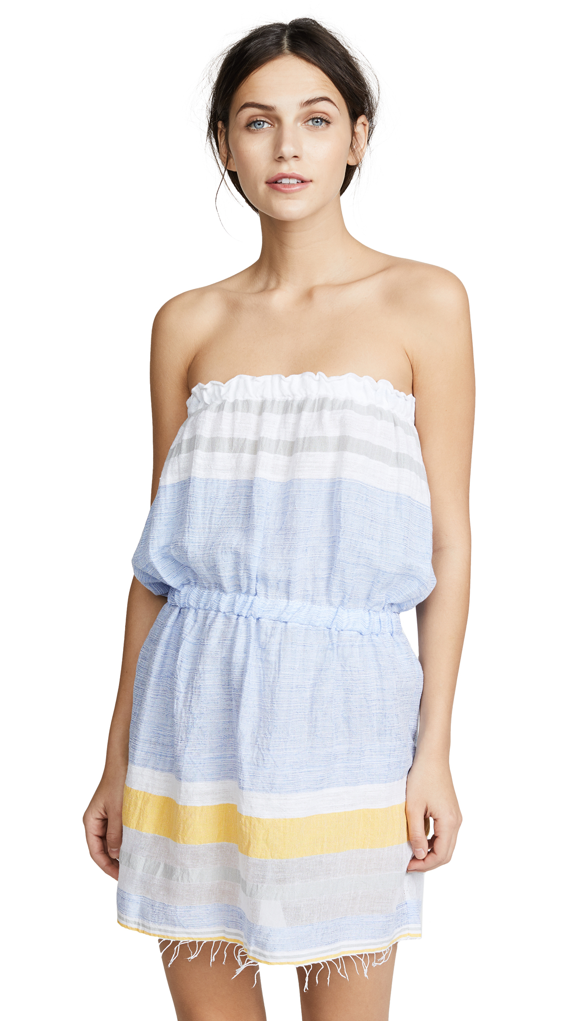 Lemlem Mimi Beach Dress