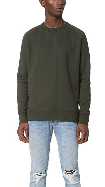 Levi's Red Tab Original Crew Sweatshirt