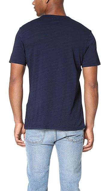 Levi's Red Tab Sunset Pocket Tee