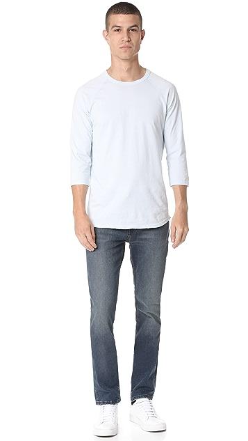 Levi's Red Tab Pixies 511 Denim Jeans