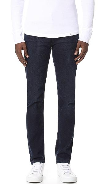 Levi's Red Tab Devo 511 Denim Jeans