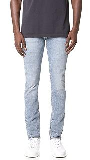 Levi's Red Tab Hillman 501 Skinny Denim Jeans