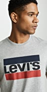 Levi's Red Tab Sportswear Logo Graphic Tee