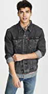 Levi's Red Tab The Trucker Denim Jacket