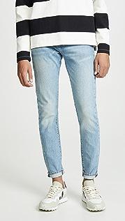 Levi's Red Tab Skinny Fit 510 Denim Jeans