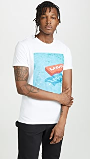 Levi's Red Tab Graphic Set-In 2 Tee
