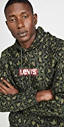 Levi's Red Tab Graphic Hoodie