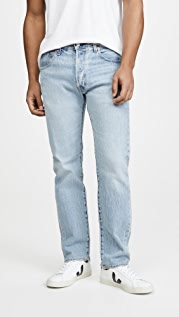 Levi's Red Tab 501® '93 Straight Denim Jeans