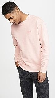 Levi's Red Tab Authentic Logo Crew Neck Sweatshirt