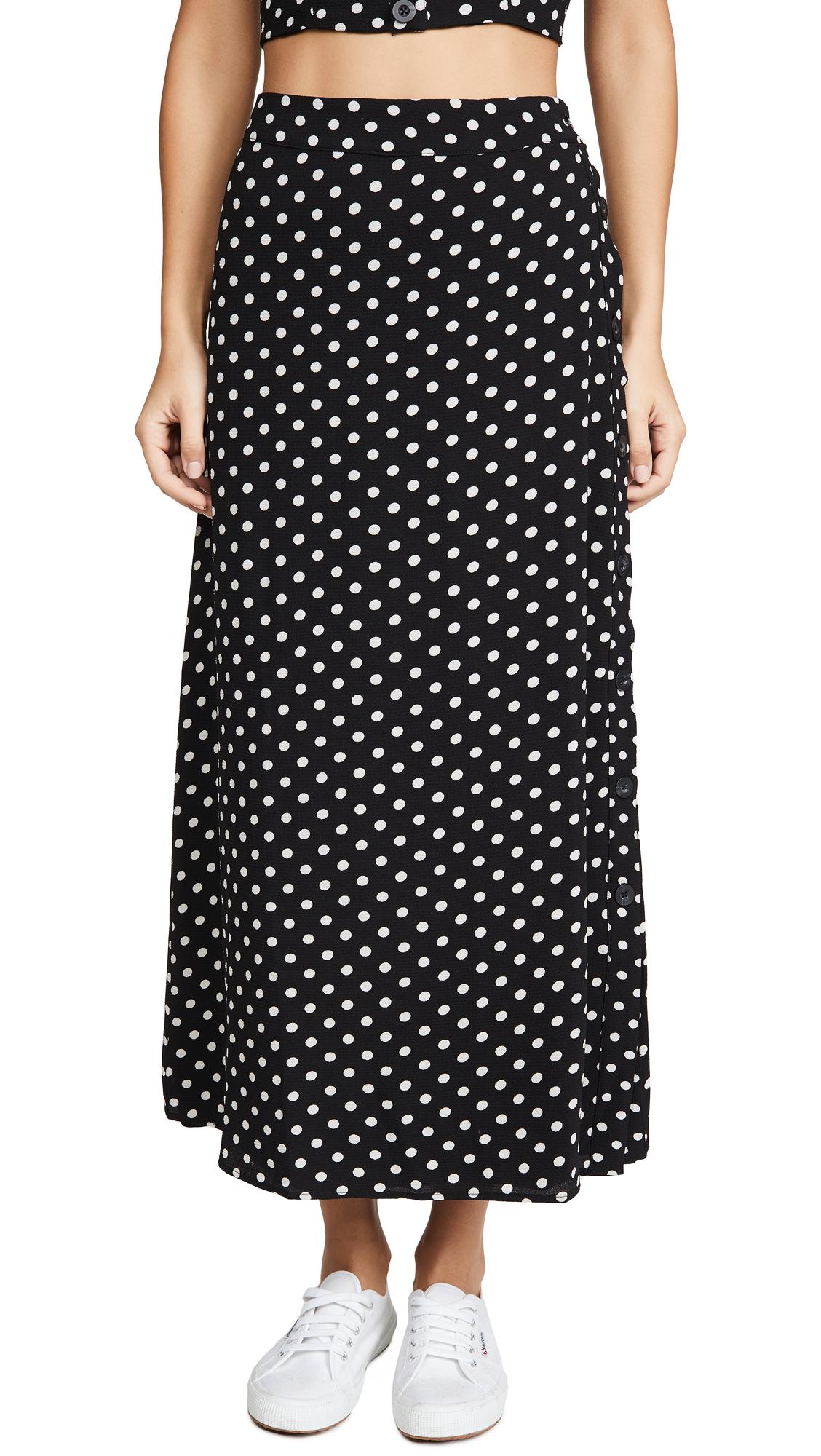 Buy leRumi online - photo of leRumi Hadley Midi Skirt