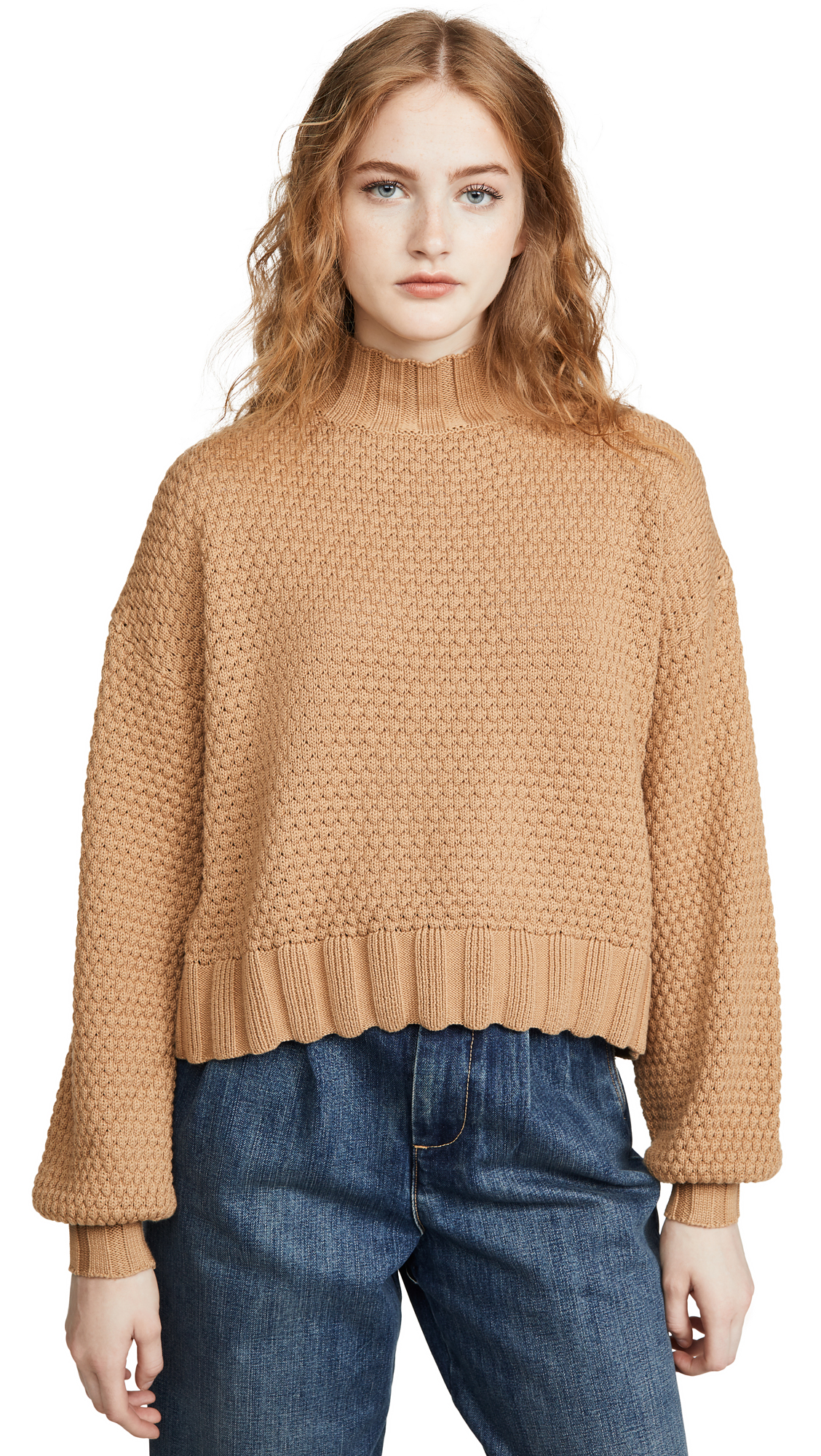 Buy leRumi online - photo of leRumi Clara Sweater