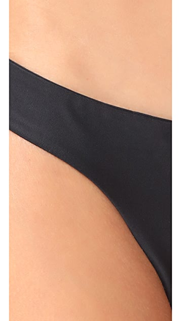 Les Coquines Olivia Lace Back Panties