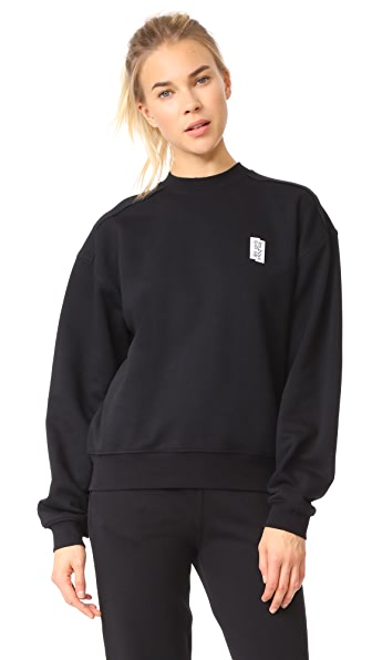 Les Girls, Les Boys Sweatshirt