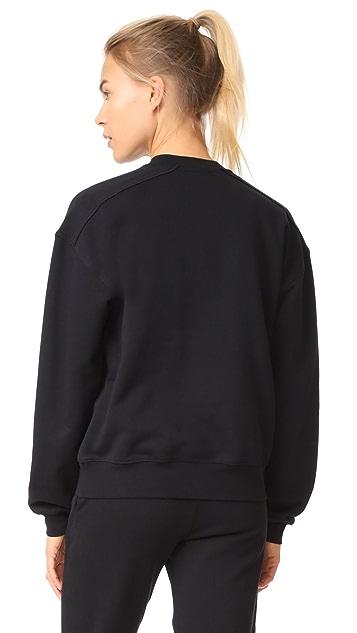 Les Girls, Les Boys Sweatshirt