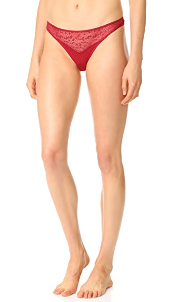 Les Girls, Les Boys Thong - College Red