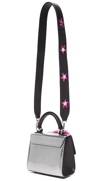 les petits joueurs Alex Bunny Micro Cross Body Bag