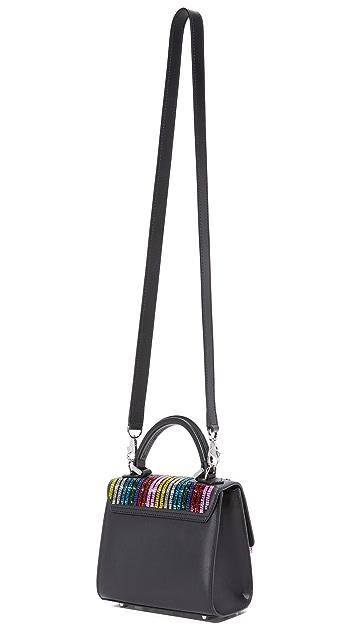 les petits joueurs Micro Alex Rainbow Bag