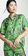 Le Superbe Club Tropicana 衬衫