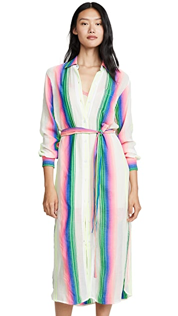 Le Superbe Girlfriend Dress with Slip
