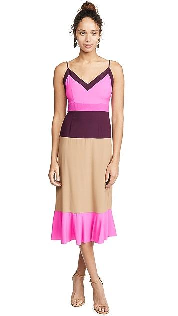 Le Superbe Sunset Dress