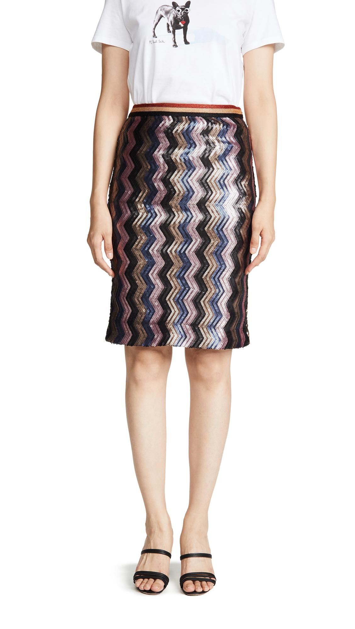 Buy Le Superbe online - photo of Le Superbe Sundowner Skirt