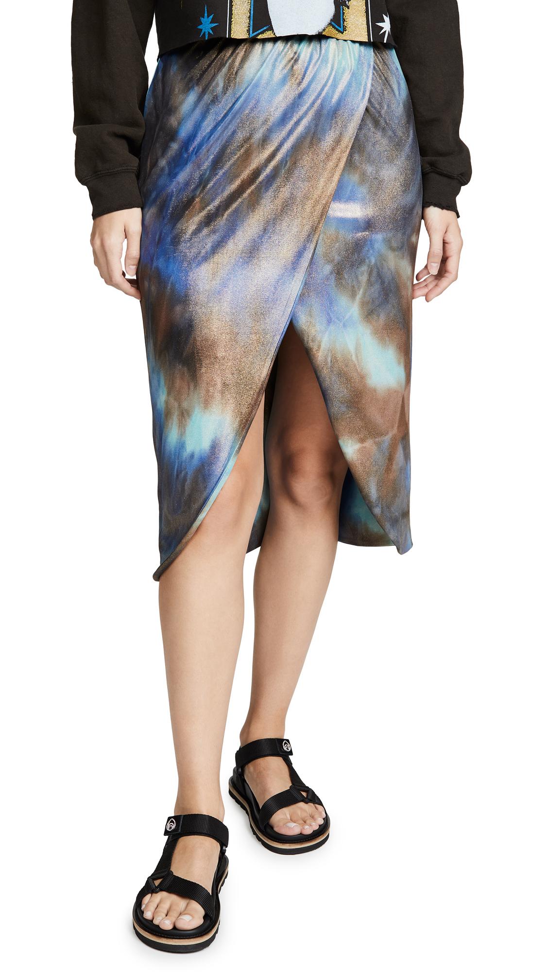 Buy Le Superbe online - photo of Le Superbe Take it Easy Skirt