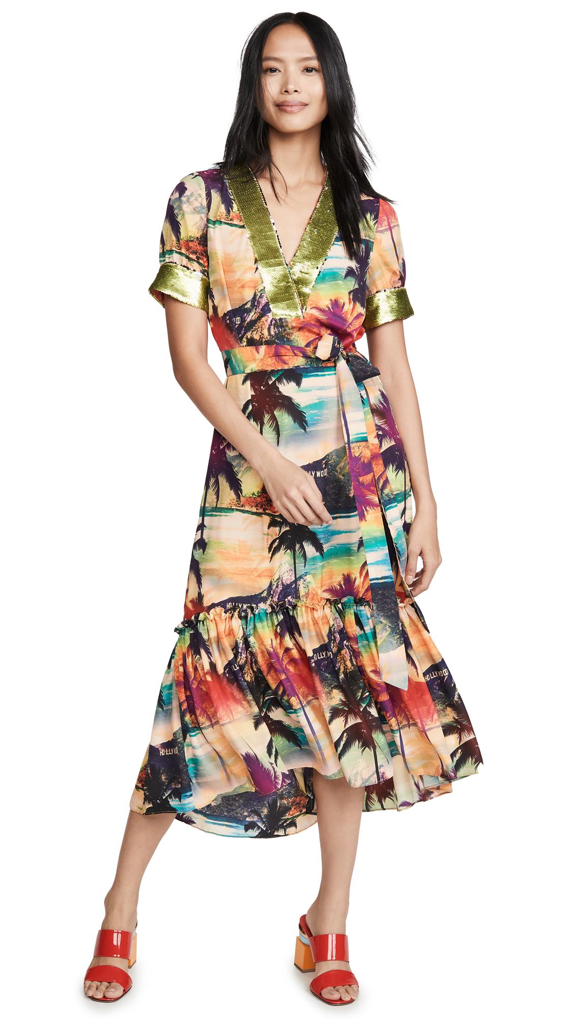 Le Superbe Beachwood Canyon Dress - 50% Off Sale