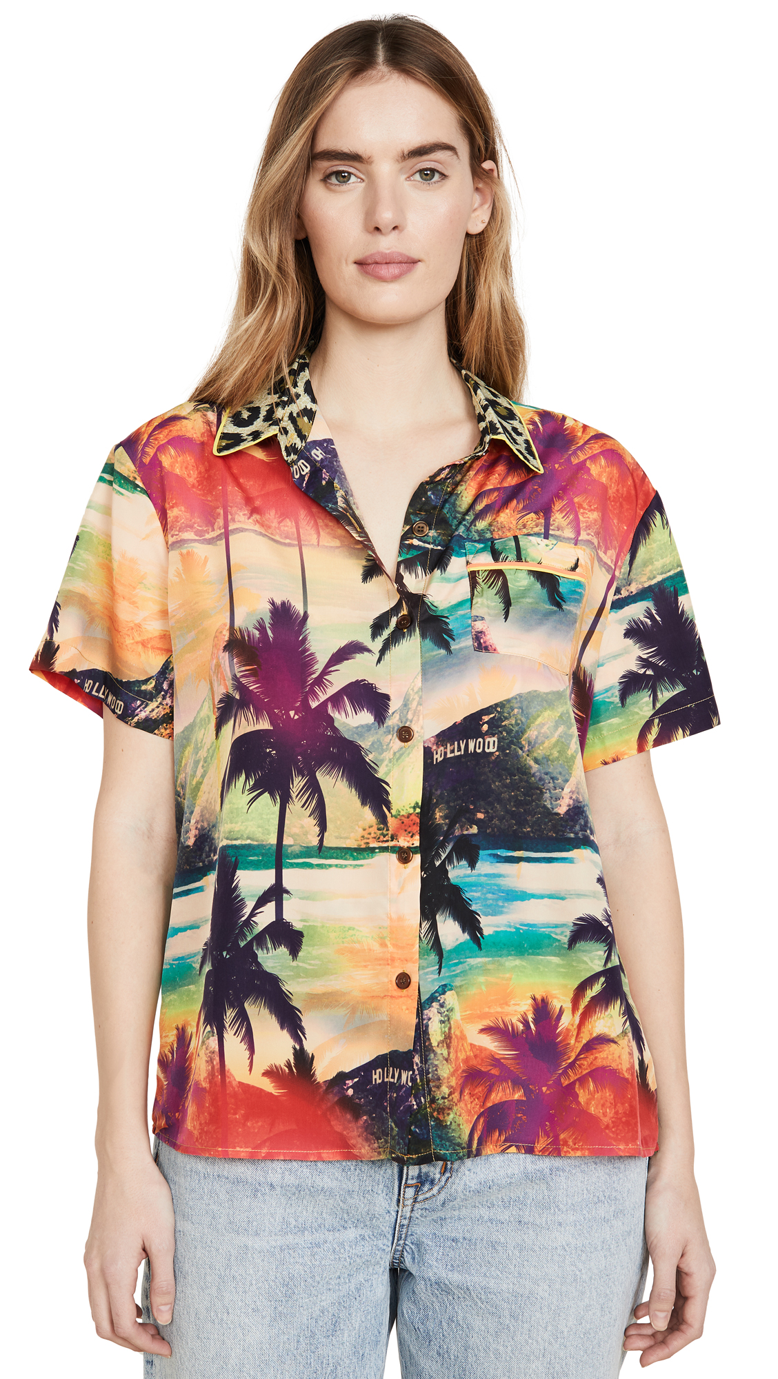 Le Superbe Suft Camp Shirt - 40% Off Sale