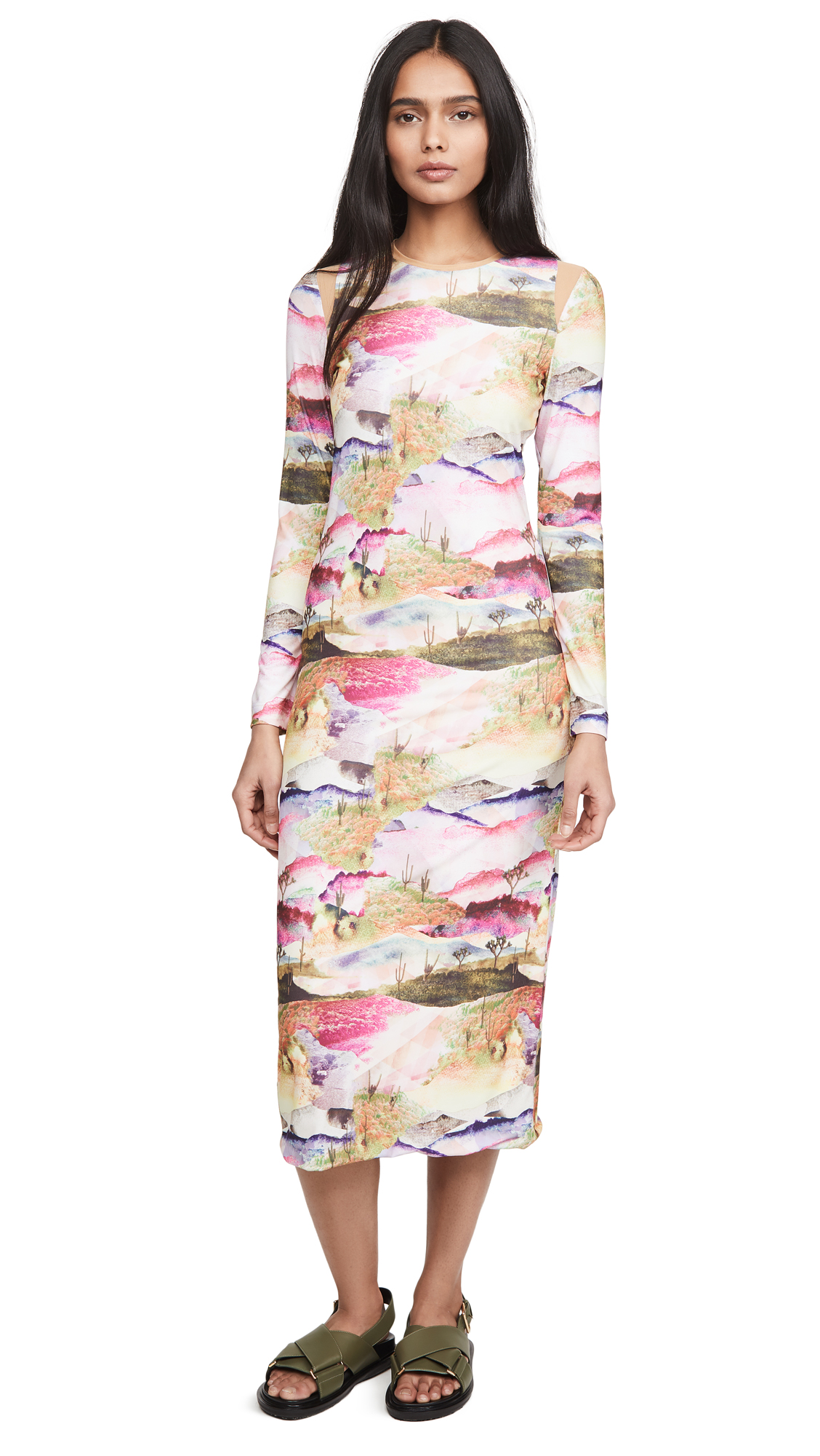 Buy Le Superbe Kate's Desert Dress online beautiful Le Superbe Clothing, Dresses